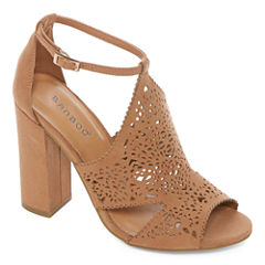 Bamboo Encounter-65m Womens Pumps