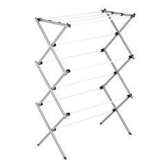 Honey-Can-Do® Deluxe Metal Folding Drying Rack