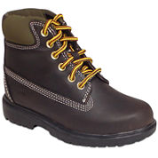 Deer Stags® Mack Boys Hiking Boots - Little Kids/Big Kids
