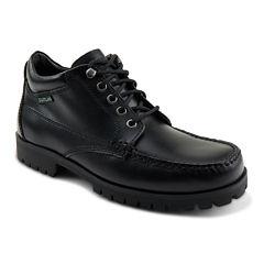 Eastland® Brooklyn Mens Leather Boots