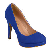 Journee Collection Madi-1 Pumps