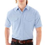 Ely Cattleman® Short-Sleeve Western Shirt