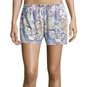 Hybrid Graphic Flutter Shorts