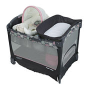 Graco® Pack 'n Play® with Cuddle Cove™ Removable Seat