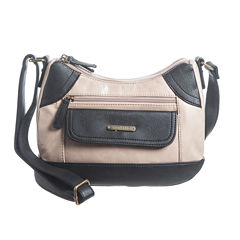 Stone And Co Megan Vintage Teardrop Crossbody Bag