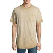 South Pole Short Sleeve Crew Neck T-Shirt