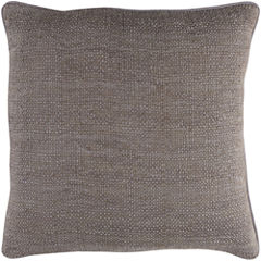 Decor 140 Jadis Square Throw Pillow