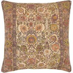 Decor 140 Milliner Square Throw Pillow