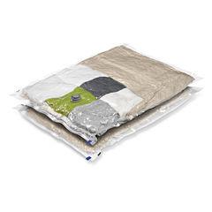 Honey-Can-Do® 2-Pack Extra-Large Vacuum-Sealed Clothing Storage Bags