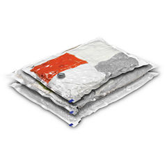 Honey-Can-Do® 3-Pack Vacuum-Sealed Clothing Storage Bags