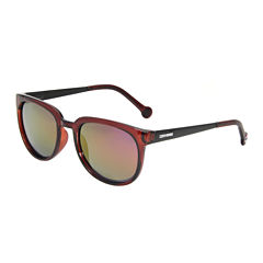 Converse® Polarized Round Sunglasses