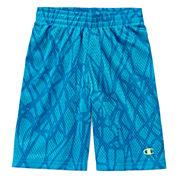 Champion® Mesh Shorts - Preschool Boys 4-7