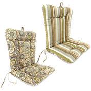 Euro-Style Knife-Edge Chair Cushion