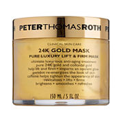 Peter Thomas Roth 24K Gold Mask Pure Luxury Lift & Firm Mask