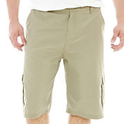 i jeans by Buffalo Sablee Ripstop Cargo Shorts-Big & Tall