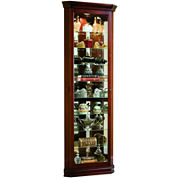 Cambridge Corner Curio Cabinet