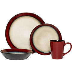 Pfaltzgraff® Aria 16-pc. Dinnerware Set