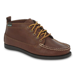 Eastland® Seneca Lace-Up Moccasins