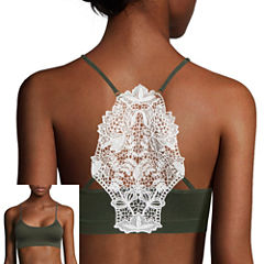 Flirtitude Wireless Bralette