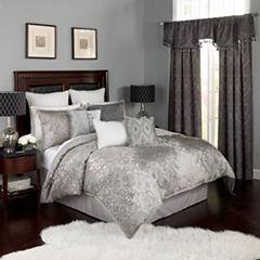 Beauty Rest Chacenay 4-pc. Comforter Set