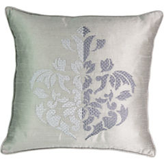 Beauty Rest Chacenay Square Decorative Pillow