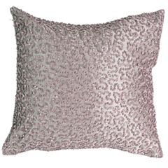Beauty Rest Henriette Square Decorative Pillow