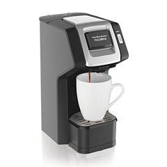 Hamilton Beach Single-Serve Coffee Maker