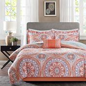 Madison Park Essentials Brighton Comforter Set