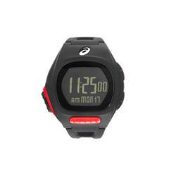 Asics Ar10 Runner Unisex Black Strap Watch-Cqar1004y