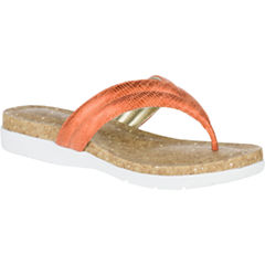 Hush Puppies Lizzy Womens Flip Flop Sandals