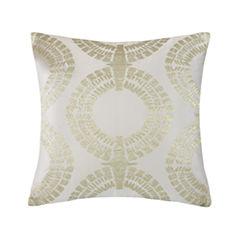 Metropolitan Home Square Throw Pillow
