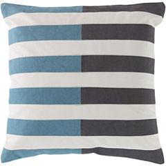 Decor 140 Ellison Square Throw Pillow