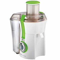 Hamilton Beach Big Mouth® Juice Extractor