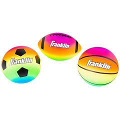 Franklin Sports 3-pk. Micro Vibe Balls