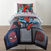 Marvel® Spider-Man® Twin Comforter & Accessories