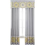 Eva Longoria Home Mireles 2-Pack Curtain Panels