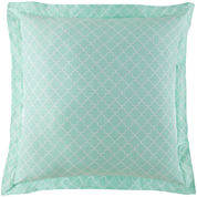 Happy Chic by Jonathan Adler Nina Euro Pillow