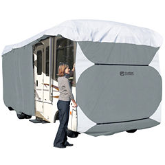 Classic Accessories 77563 PolyPro III Extra Tall Class A RV Cover, XT Model 5