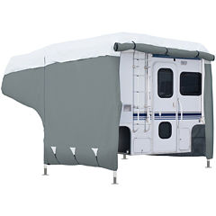 Classic Accessories 80-036-143101-00 PolyPro III Deluxe Camper Cover, Model 1