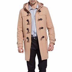 Benjamin Toggle Coat
