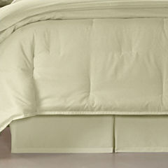 Royal Velvet® 400tc WrinkleGuard Tailored Bedskirt