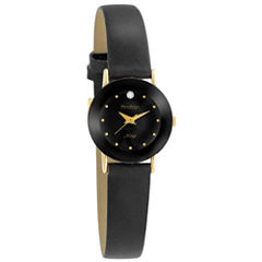 Armitron® Now® Womens Diamond-Accent Watch