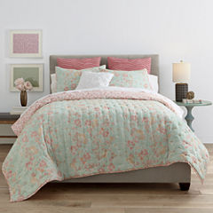 CLEARANCE Full-queen Comforters & Bedding Sets for Bed & Bath ...