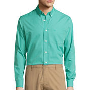 Dockers® Signature Long-Sleeve Woven Shirt