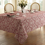 Marquis by Waterford® Corbel Damask Table Linen Collection