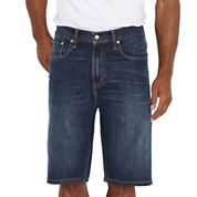 Levi's® 569 Loose-Fit Denim Shorts