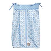 Trend Lab® Logan Diaper Stacker