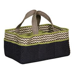 Trend Lab® Perfectly Preppy Portable Storage Caddy