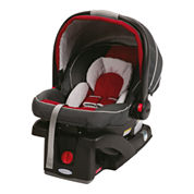 Graco® SnugRide® Click Connect™ 35 Infant Car Seat - Chili Red