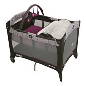 Graco® Pack 'n Play® Playard w/ Reversible Napper & Changer™ - Nyssa
